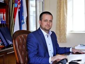 Ured gradonačelnika