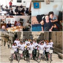 Projekt Zaželi u Trogiru