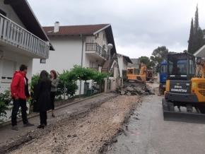 Daljnje proširenje kanalizacijske mreže
