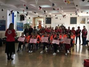 Održano 24. natjecanje mladih Hrvatskog Crvenog križa