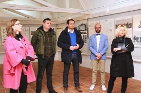 Otvorena izložba natječajnih radova arhitektonsko-urbanističkog rješenja uređenja prostora Batarije