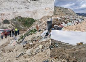 Edukativni obilazak trogirskog deponija: Velik interes učenika za zaštitu okoliša i gospodarenje otpadom