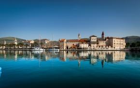 Izgradnja dijela kanalizacijskog sustava na području Trogira