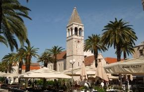 Trogirska tržnica i ribarnica zatvorene nedjeljom i praznicima