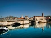 Uskoro započinje obnova starog čiovskog mosta