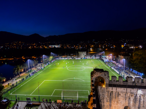 Javna ustanova Sportski objekti Trogir