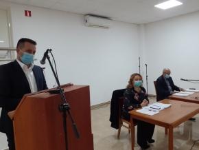 Osigurani svi preduvjeti za projekt POS stanova u Trogiru i izgradnju nove sportske dvorane
