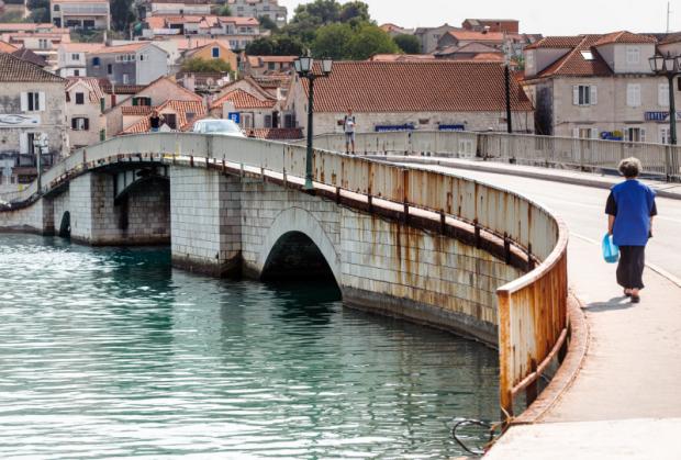 Obnova starog čiovskog mosta započet će u rujnu
