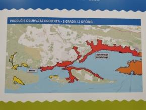 Ugovor vrijedan 111 milijuna kuna: kreću radovi na proširenju vodovodne i kanalizacijske mreže u Trogiru