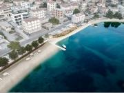Projekt spreman za realizaciju: uskoro uređenje plaže Saldun s novim sadržajima, igralištem, zelenilom