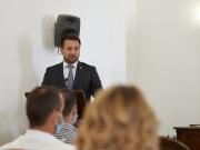 Održana konstituirajuća sjednica Gradskog vijeća Grada Trogira