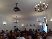 Održana tematska sjednica GV Trogira: Glavni cilj isplata je zaostalih plaća radnicima Brodotrogira