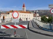 Započeli radovi na obnovi starog čiovskog mosta